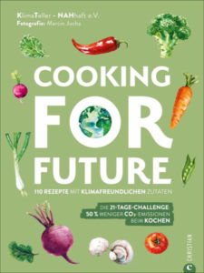 Buch: Cooking for future